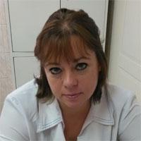 Пилипенко Анжела Анатольевна