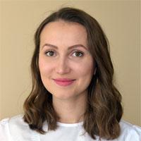 Колокольцева Ирина Николаевна