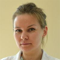 Терещенкова Дарья Андреевна
