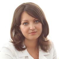 Слепнева Наталья Игоревна
