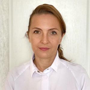 Пантелеева Кристина Анатольевна