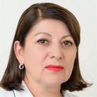 Мунчаева Заира Сабировна