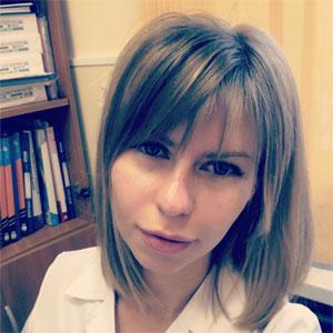 Сокольских Светлана Игоревна