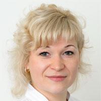 Молоканова Светлана Сергеевна