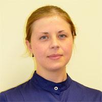 Милова Александра Владимировна