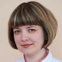Касатикова Евгения Валерьевна