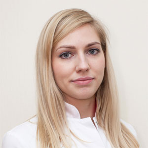 Чекмарёва Светлана Геннадьевна
