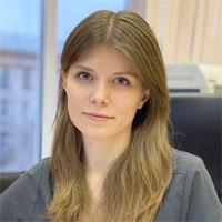 Александрова Анастасия Дмитриевна