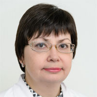 Лопата Наталья Сергеевна