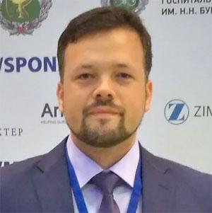 Умников Алексей Сергеевич