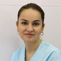 Вундер Елена Сергеевна