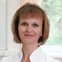 Паньшина Ирина Викторовна