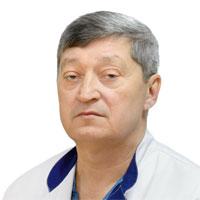 Бруслик Сергей Владимирович