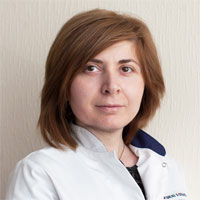 Хелия Татьяна Георгиевна