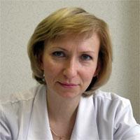 Еськина Татьяна Александровна