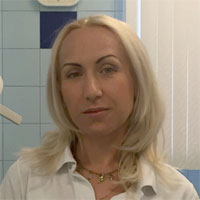 Деркач Наталья Владимировна