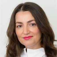 Аракелова Евгения Аркадьевна
