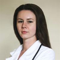 Кирдяпкина Анна Викторовна