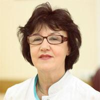 Мартынюк Алла Дмитриевна