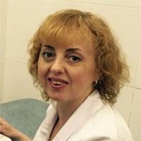 Резинкина Жанна Петровна