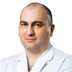 Ханалиев Бениамин Висампашаевич