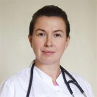 Валова Ольга Андреевна