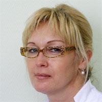 Беликова Маргарита Аркадьевна