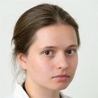 Ищенко Алина Юрьевна