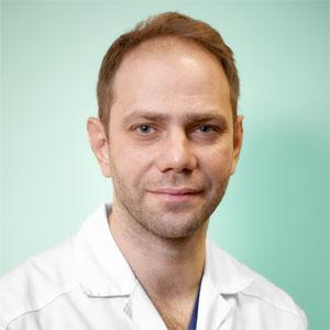 Баранов Кирилл Евгеньевич
