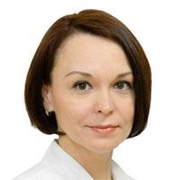 Свиридова Татьяна Ивановна