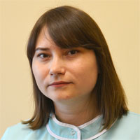 Черняева Татьяна Сергеевна