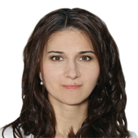 Пермякова Надежда Николаевна