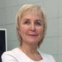 Шарапова Елена Геннадьевна