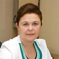 Дёмкина Инна Владимировна