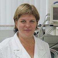 Сухорукова Ирина Ивановна