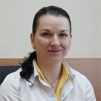 Белова Людмила Владимировна