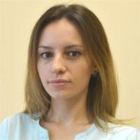 Шурхай Екатерина Юрьевна