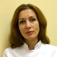 Месилане Елена Вениаминовна