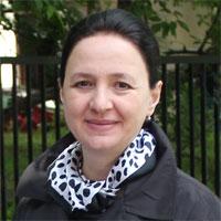 Тория Манони Георгиевна